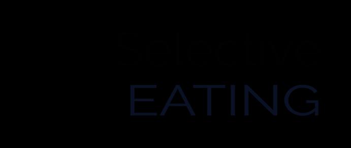 Selective Eating